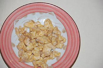 BBQ Chicken Cat Food using a Premix – TCfeline raw cat food