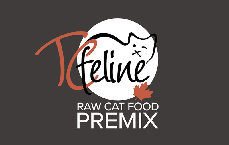 Recipe For Making Raw Cat Food